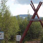 Tag 3 in Nordschweden – Nikkaluokta