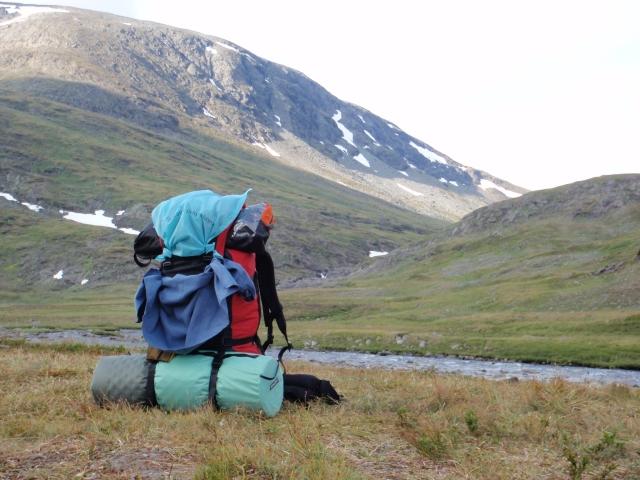Impression Trekking, Zelten, Hiking