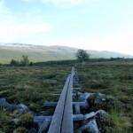 Hiker-Autobahn