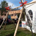 Tag 8 in Nordschweden – Das Leben mit Gold in Abisko