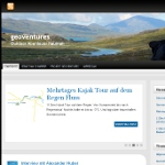 Geoventures im neuen Look