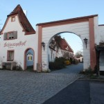 Blaibach City