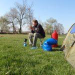 113km Kajaktour – 4. Tag – Cham bis Imhof