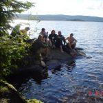 Trekking in Schweden – Glaskogen