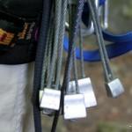 Kletter Spezial – Mobile Sicherungspunkte