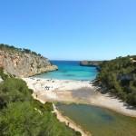 Klettern auf Mallorca – Cala Magraner