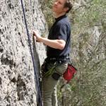 Klettern auf Mallorca – Calvia