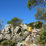 Klettern auf Mallorca – Puig De Garaffa