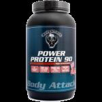 BodyAttackPowerProtein