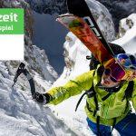 Neues Bergzeit Gewinnspiel im Februar