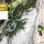 Neues Bergzeit Gewinnspiel im Mai