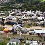 Adventure Southside 2019 – Die Offroad und Survival Messe am Bodensee