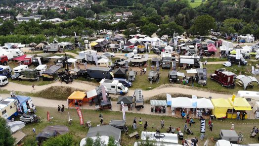 Adventure Southside 2019 – Die Offroad und Survival Messe am Bodensee